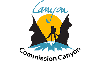 Logo Ecole Française de Canyoning